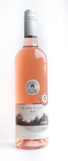 2018 Rams Cliff Rosé 0.75l