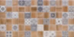 1041-0242 АСТРИД декор 3 натуральный 20х40 605 руб. м. кв.