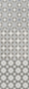 6602-0002  СКОГЕНВИНД керамогранит гл. декор 6,5х20  50руб шт