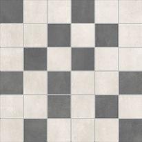 6132-0126 FIORI GRIGIO мозаика напольная 30х30 329 руб. шт.
