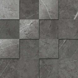 CHARME EVO ANTRACITE MOSAICO 3D_30X30_