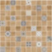 5032-0290 АСТРИД мозаика гл. декор 30х30 натуральный 699 руб. м. кв.