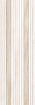 1064-0040  TENDER MARBLE декор полоски 20х60 бежевый  763 руб м кв