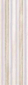 1064-0042  TENDER MARBLE декор полоски 20х60 голубой  763 руб м кв