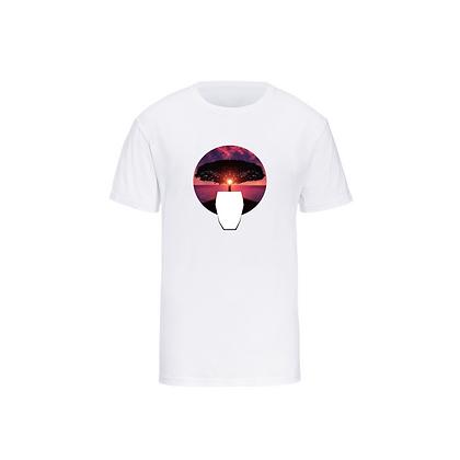 SOLECLEAN Unisex T-Shirt Design: Conscious Tree