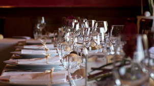 Isaiah 25: The Banquet