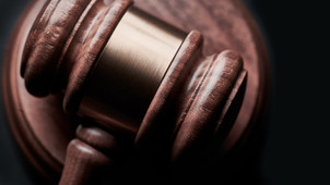 Isaiah 41: In the Courtroom