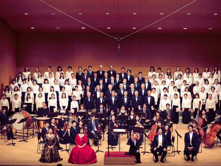 第九とクリスマスコンサート