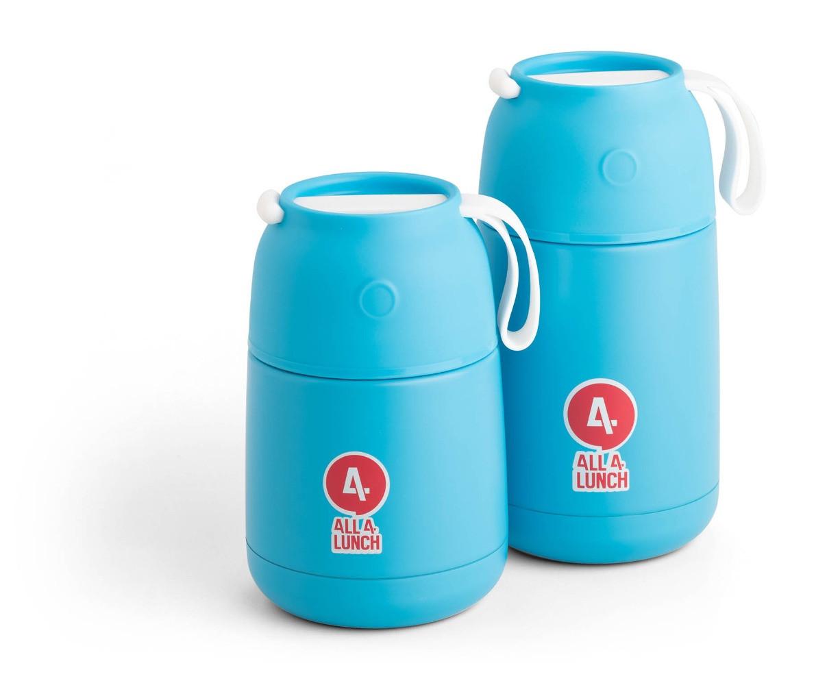 All4Lunch Warmhalteboxen 450 ml und 650 ml