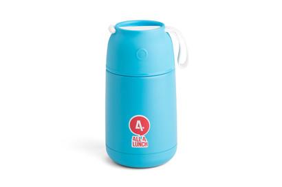 All4Lunch Edelstahl Warmhaltebox 650 ml