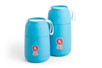 All4Lunch Warmhaltebox 450 ml und 650 ml