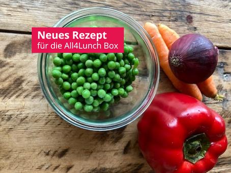 Erbsen – unser Lieblingsgemüse im Juni