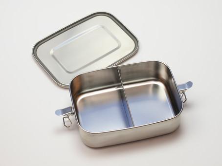 """Essen """"to go"""" in Corona-Zeiten – mit deiner Lunchbox"""