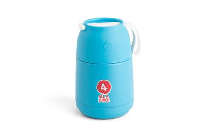 All4Lunch Edelstahl Warmhaltebox 450 ml