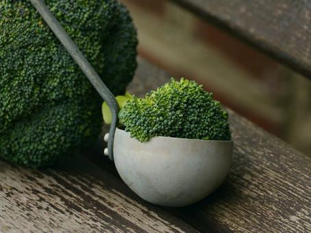 Neues Rezept: Mehr Brokkoli, bitte!