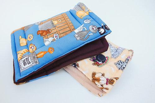 Honeysuckle Playmat