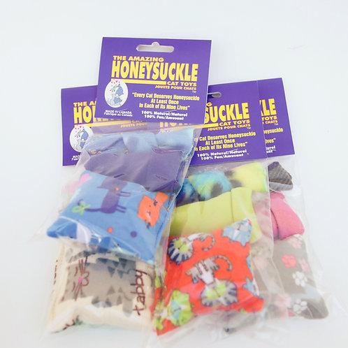 Honeysuckle Variety Pack