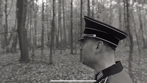 Trailer for Ein Man Stande. A short film - Two German soldier brothers, part of the Nazi machine with two very different hearts. This short black and white film noir is not intended to be a political piece but a story about humanity.