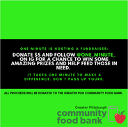 Fundraiser Challenge