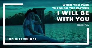 infinite hope - landscape quote post 3