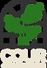 Cour Collaborative logo - dark - vertica