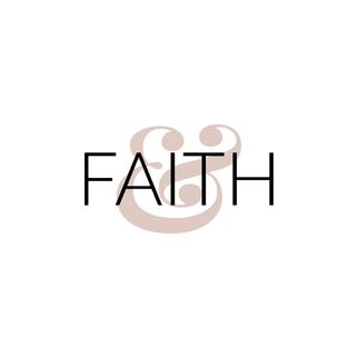 Faith&