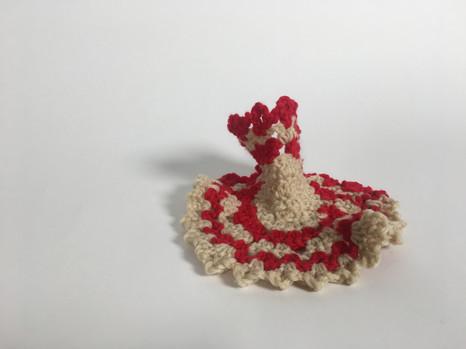 Crochet sketch