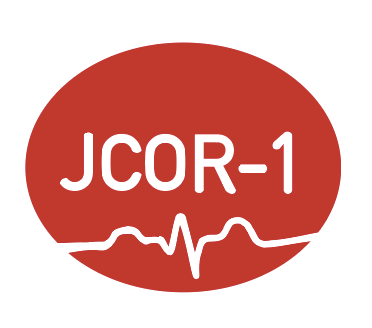 JCOR Logo by Sophie