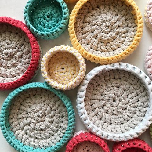 Cirq Baskets