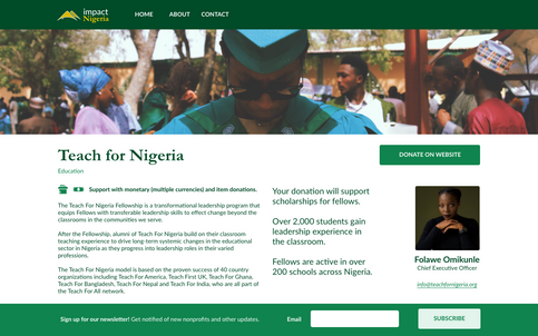 Nonprofit page - Teach for Nigeria.png
