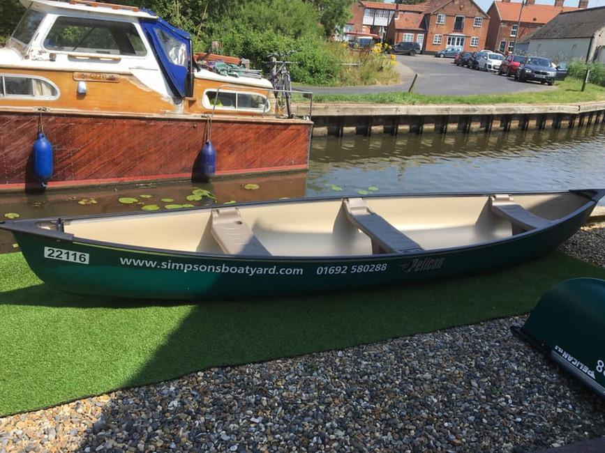 Simpsons-boatyard-canoe