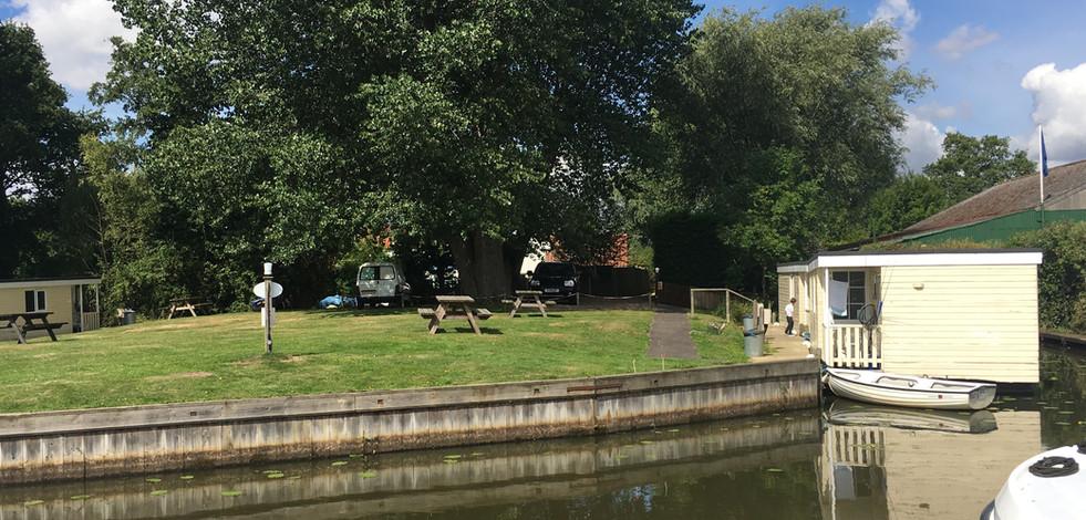 Stalham Houseboats