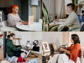 Remote Work Is Not a Women's Issue