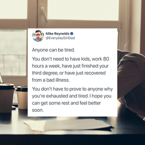Note to Self: Workplace Burnout Is Not Normal