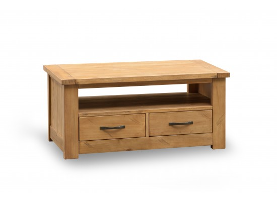 Constructed from solid pine with a r