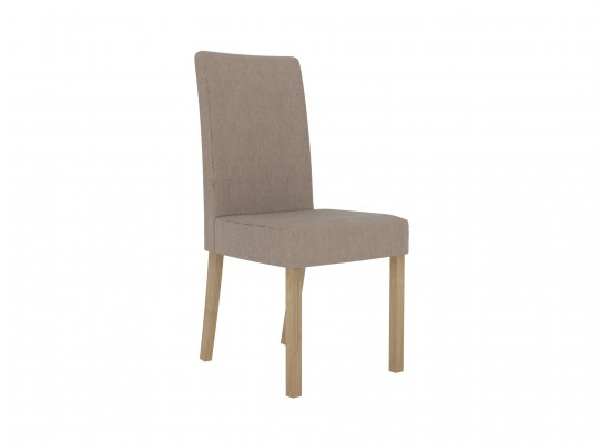 Melodie Chair in Beige