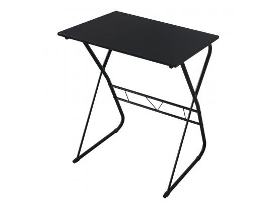 Cargo  Desk Black
