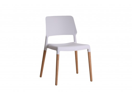Riva Chair in White