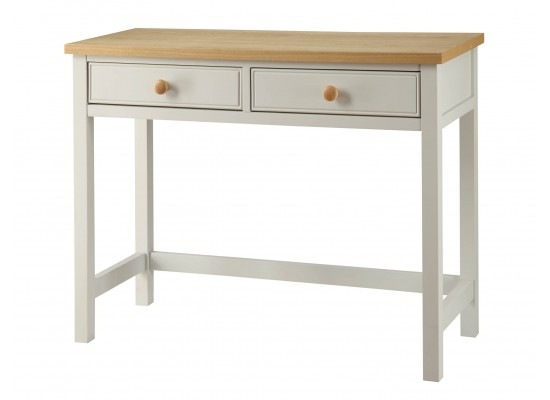 St. Ives Dressing Table - 2 Drawer