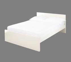 Puro Bed – Cream