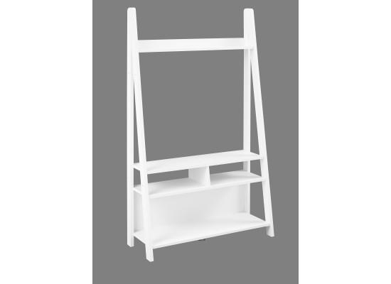 Tiva Ladder Desk in White