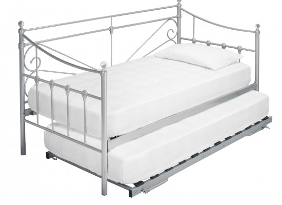 Sienna Day Bed With Trundle