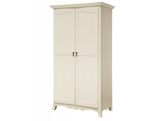Chantilly 2 Door Wardrobe