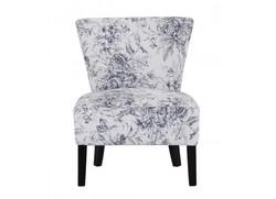 Austen Floral Chair