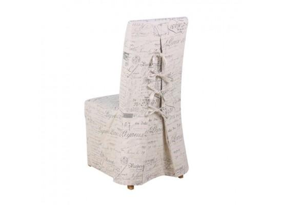 Breton – Vintage Dining Chair