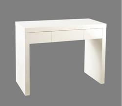 Puro Dressing Table – Cream