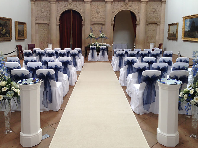 Seat / Chair, sashes, carpets we do this plus much, much more... Seats and Sashes UK