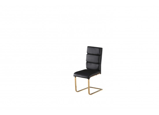 Antibes Chairs Black / White