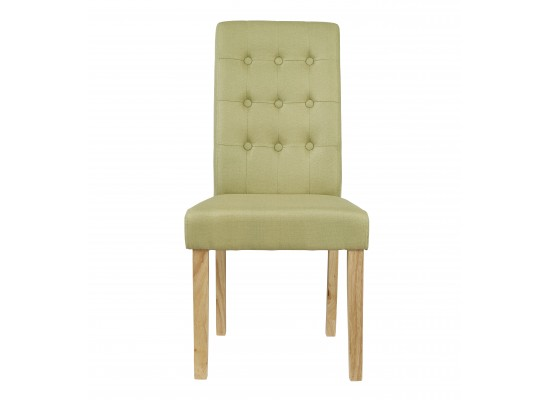 Roma Green Chair