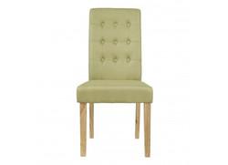 Roma Green Chair